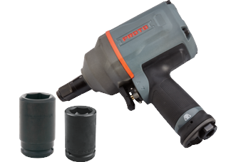 "PROTO� 3/4"" DRIVE AIR IMPACT WRENCH"